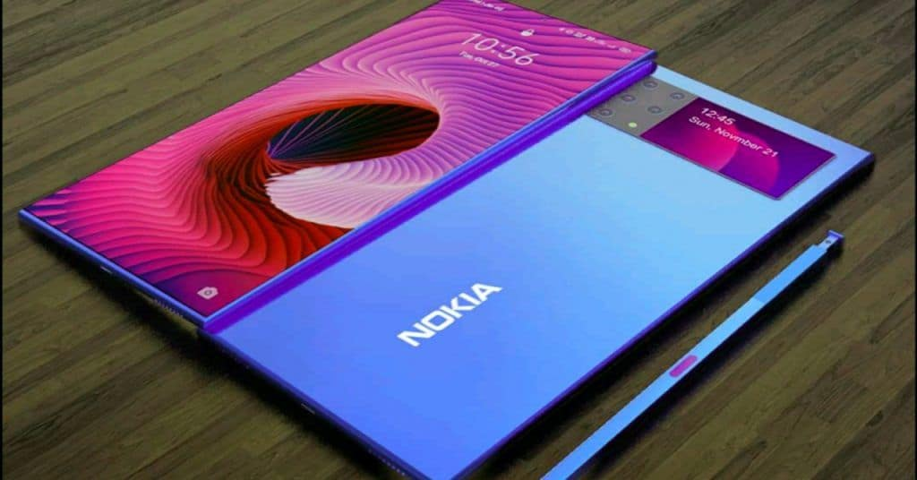Nokia Mate Xtreme 2021