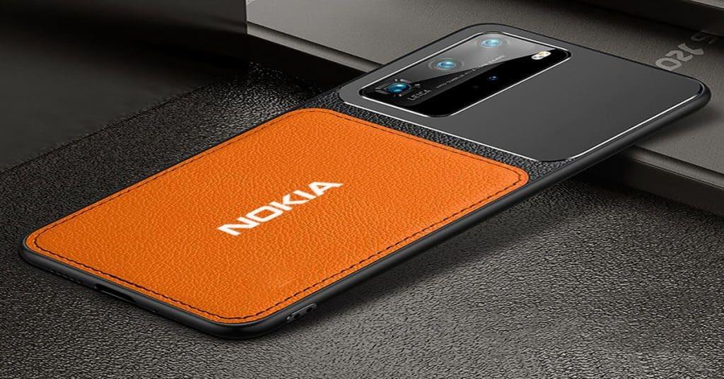 Nokia Beam Plus