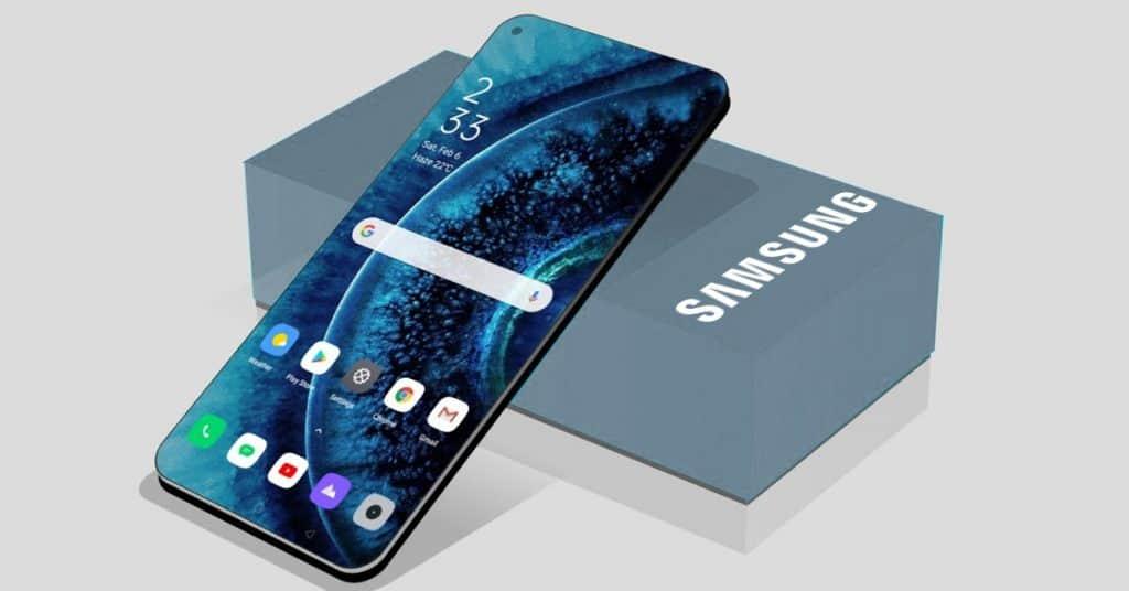 Samsung Galaxy S21 FE vs. Nokia Maze Xtreme: 7000mAh Battery, 108MP Cameras!