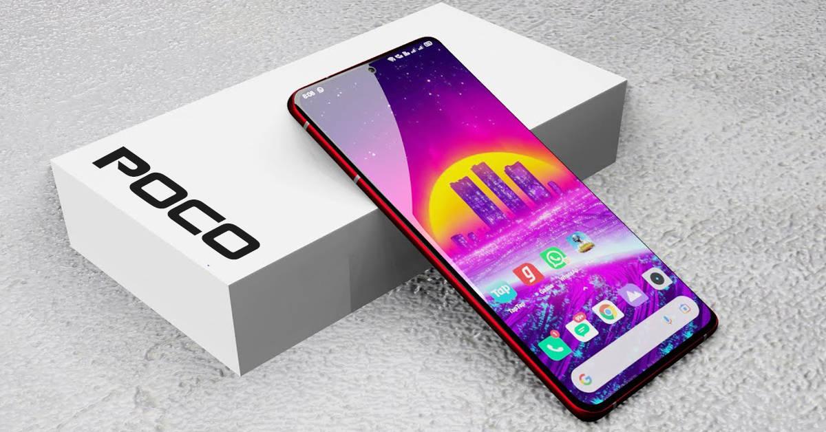Best Poco Phones June 2021