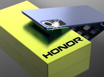 Honor 50 Pro specs