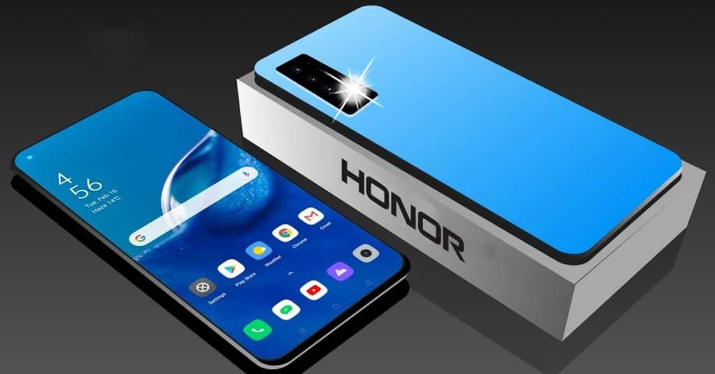 Honor Play5 5G vs. LG Q92 5G: 8GB RAM, 64MP cameras!