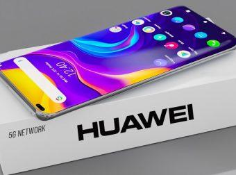 Huawei Mate X2 vs. Motorola Razr 5G
