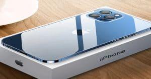 Huawei P50 vs. Apple iPhone 12 Pro
