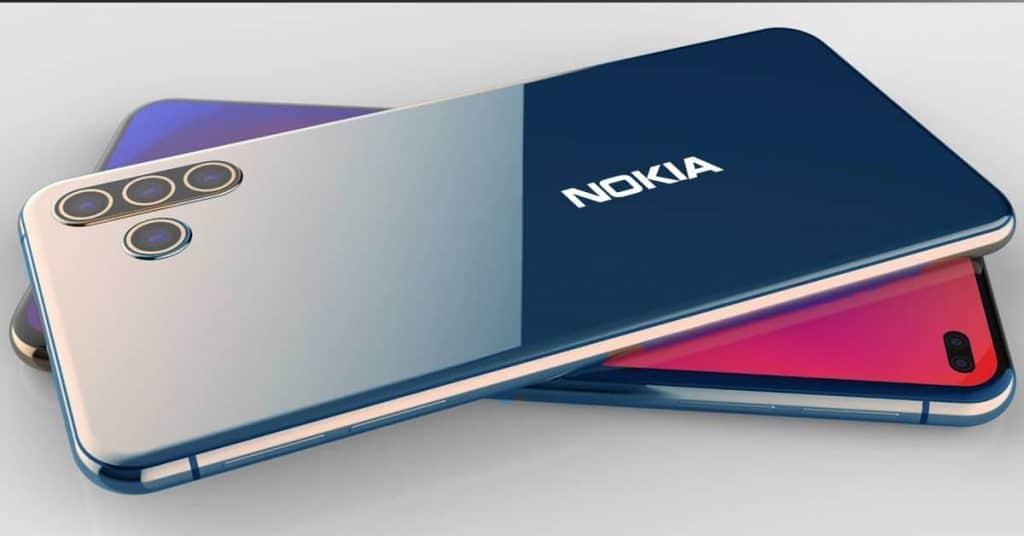 Nokia Zeno Plus 2021