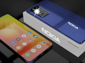 Nokia McLaren Lite 2021 specs