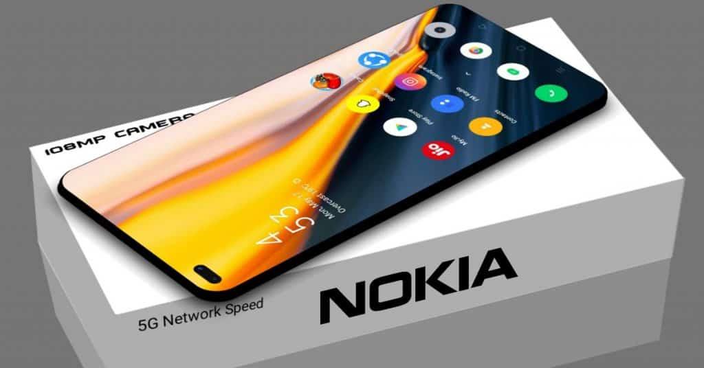 Nokia Vitech vs. ROG Phone 5 Ultimate