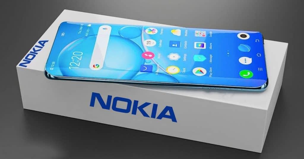 Nokia Zenjutsu vs. iQOO 7 Legend
