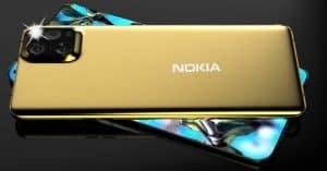 Nokia Zenjutsu vs. Realme GT Neo