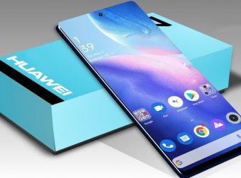 ROG Phone 3 Strix vs. Huawei Nova 8 5G