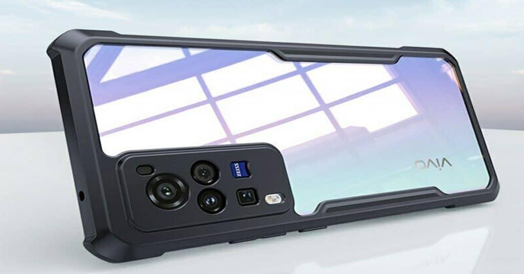 Vivo X60t Pro+