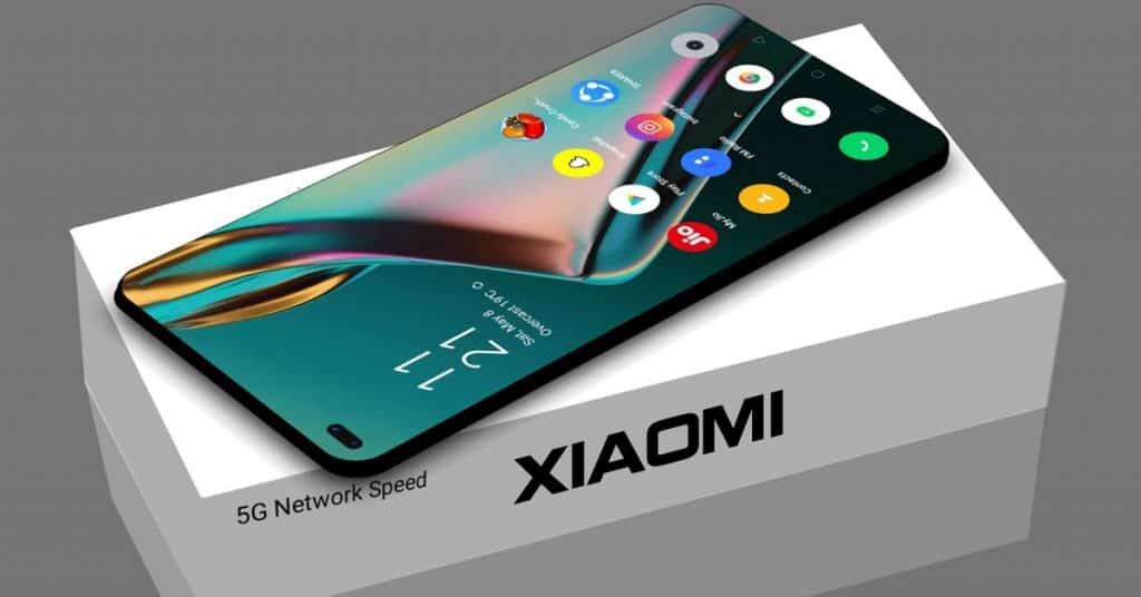 Vivo V21 vs. Xiaomi Mi 11X