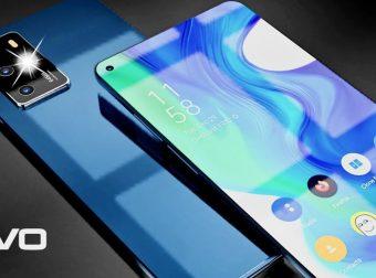 Xiaomi Mi 11X vs. Vivo V21e