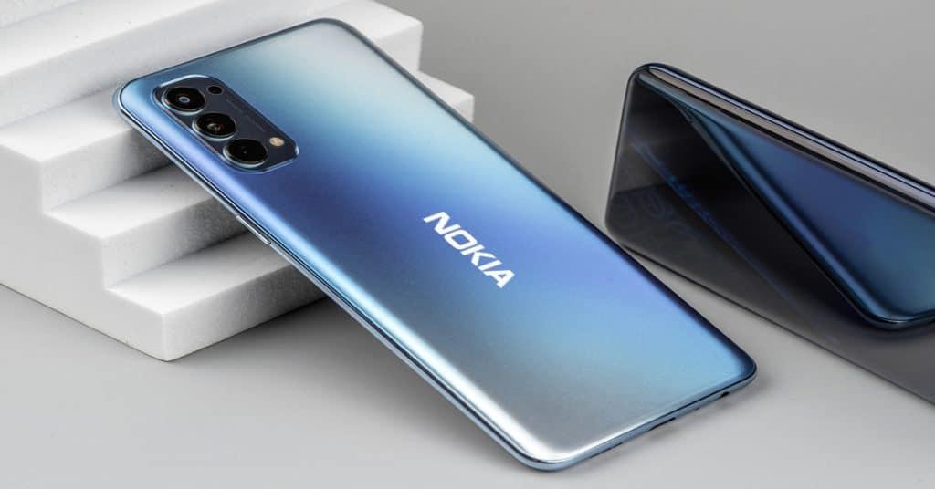 Nokia Swan Mini