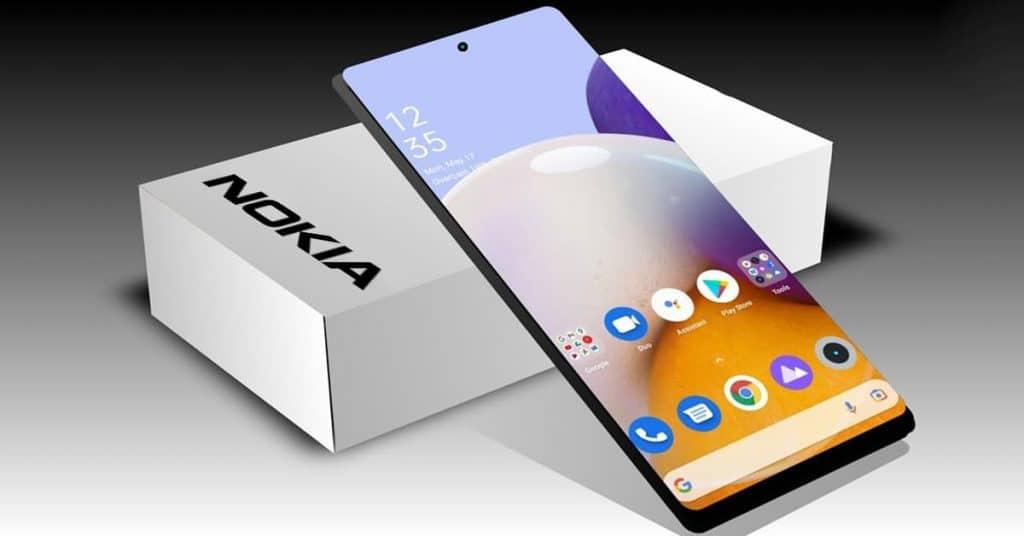 Nokia C10 Max