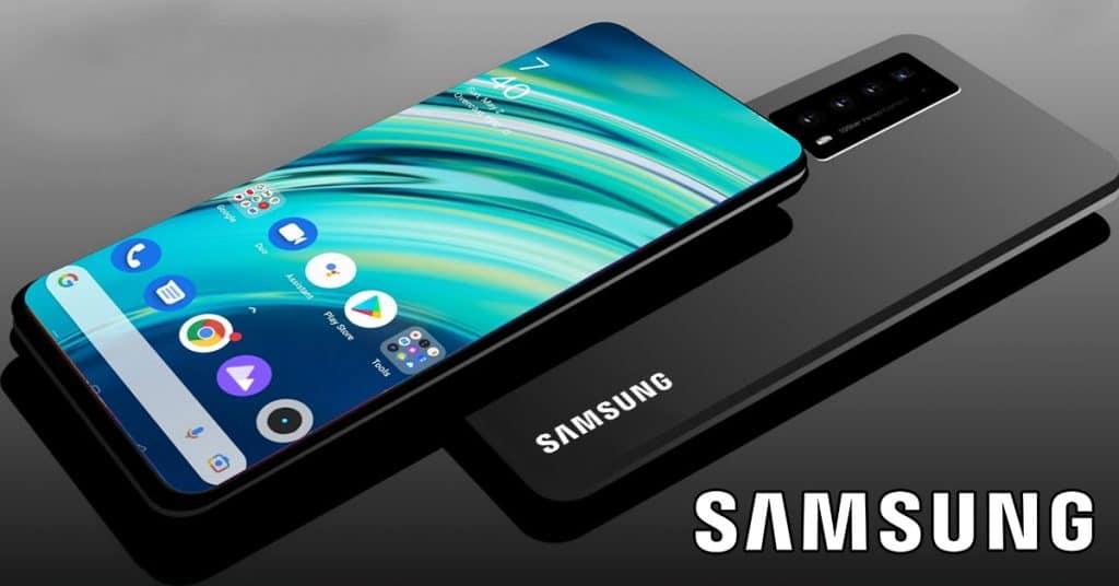 Samsung Galaxy F41 vs. Vivo Y31