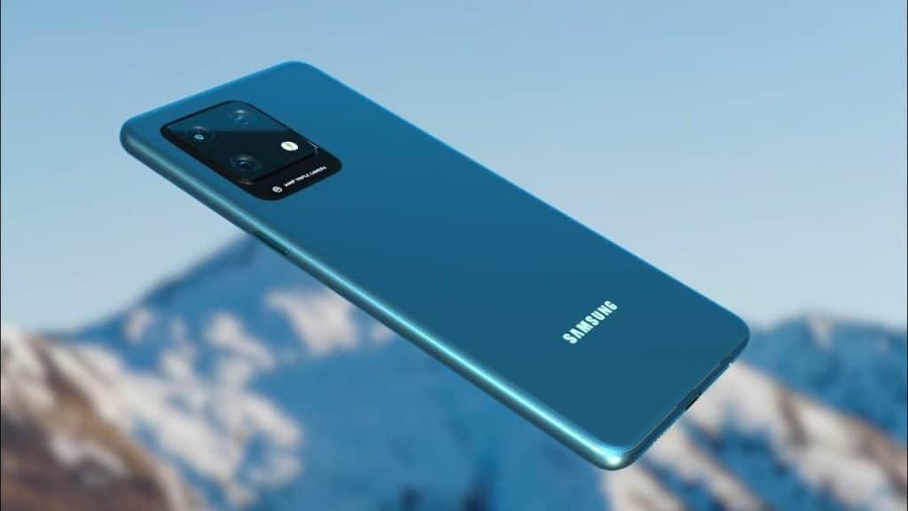 Samsung Galaxy M32 full specs
