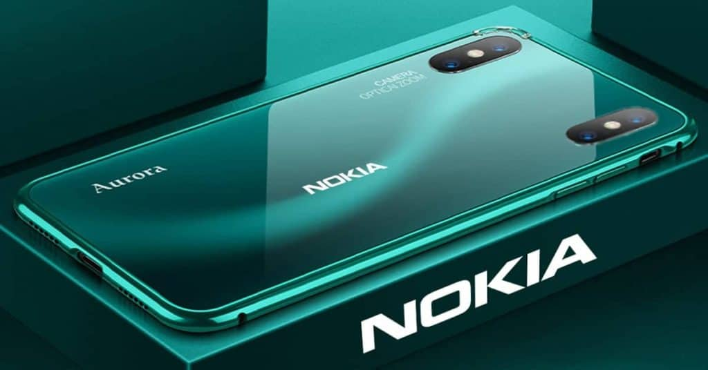 Nokia Play 2 Max Mini specs
