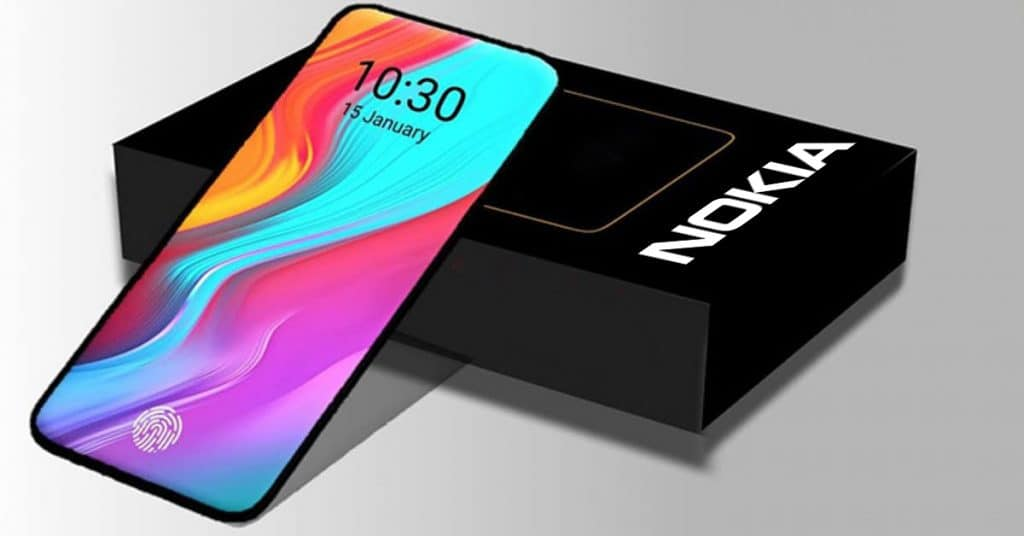 Nokia P Mini 2021