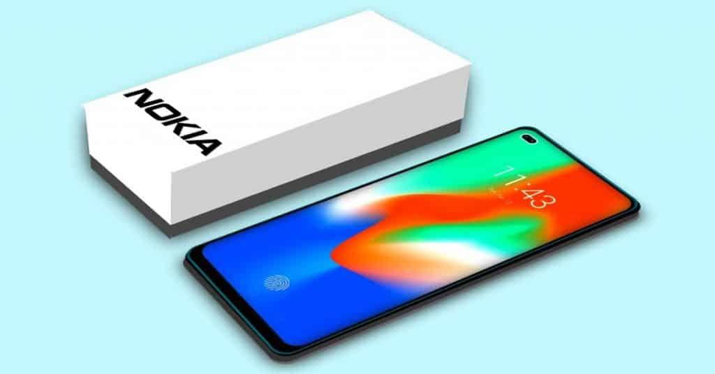 Nokia Zenjutsu Lite