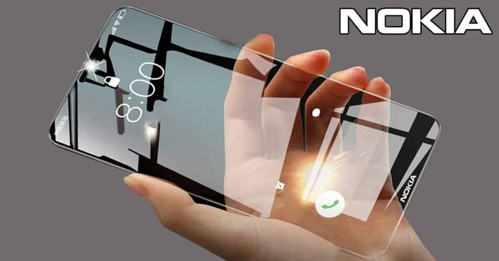 Nokia Beam Mini Max