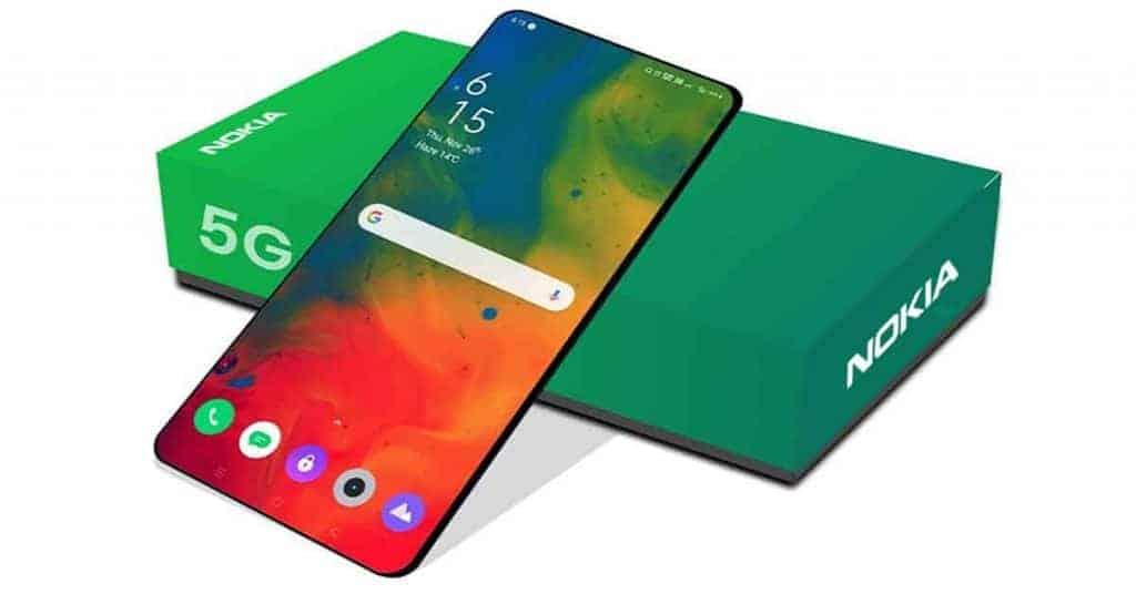 Nokia Beam