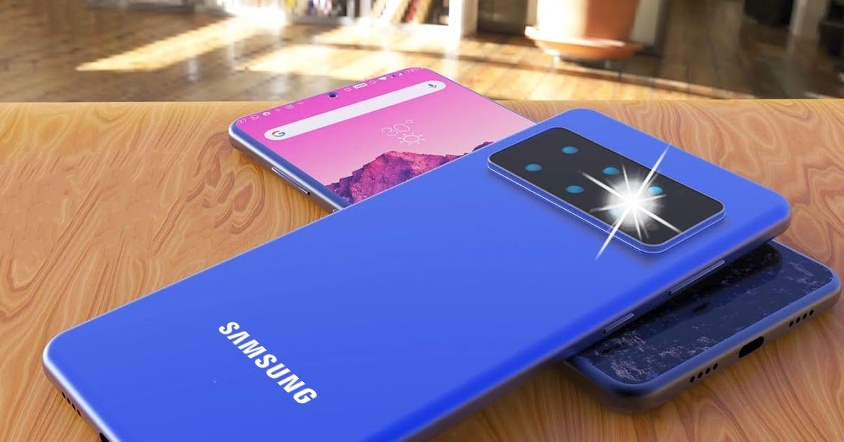 Best 6000mAh battery phones July