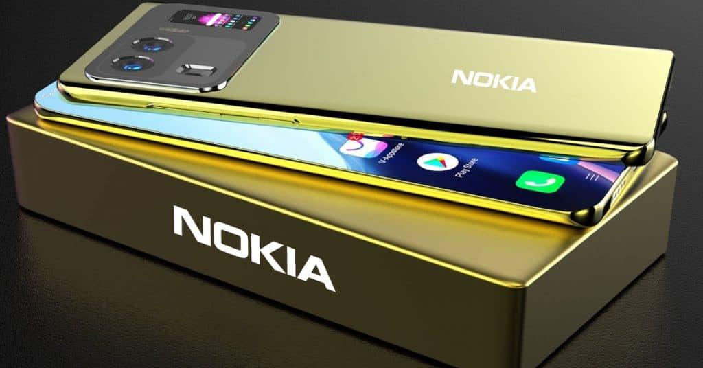 Nokia Maze vs. Xiaomi Mi 12