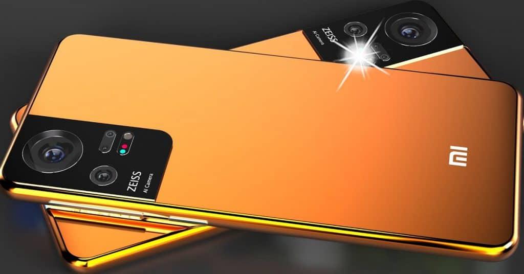 Xiaomi Mi 11 Lite vs. Oppo A74
