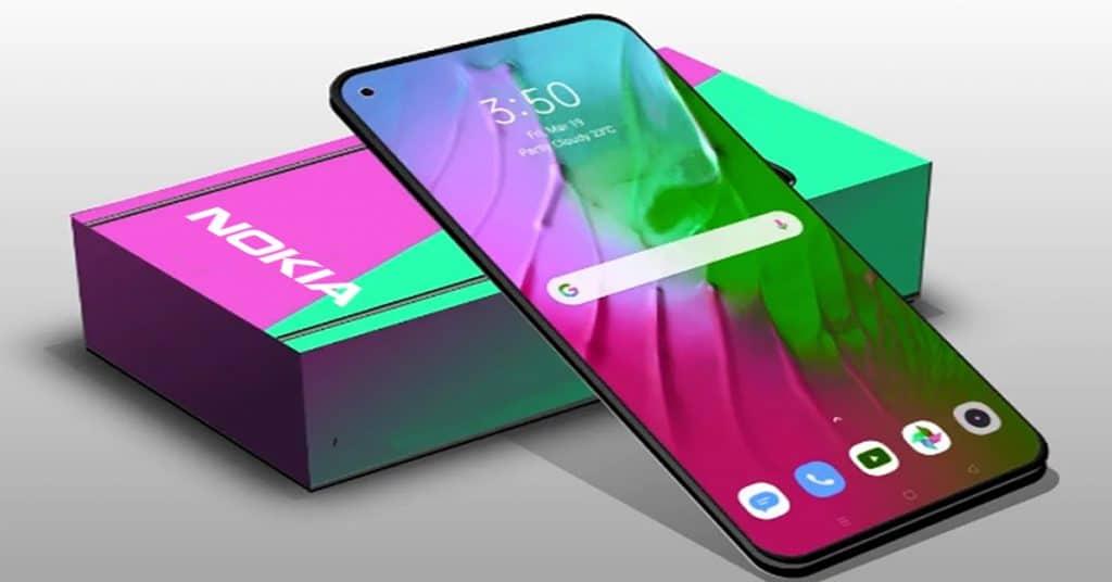 Nokia Ferrari vs. Samsung Galaxy Zero