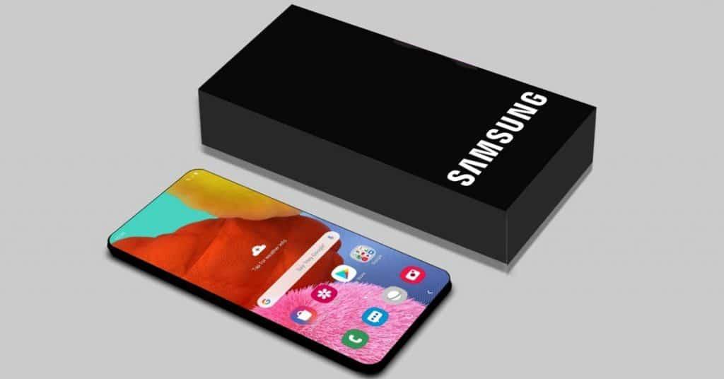 Samsung Galaxy M21 2021 vs. Vivo S10