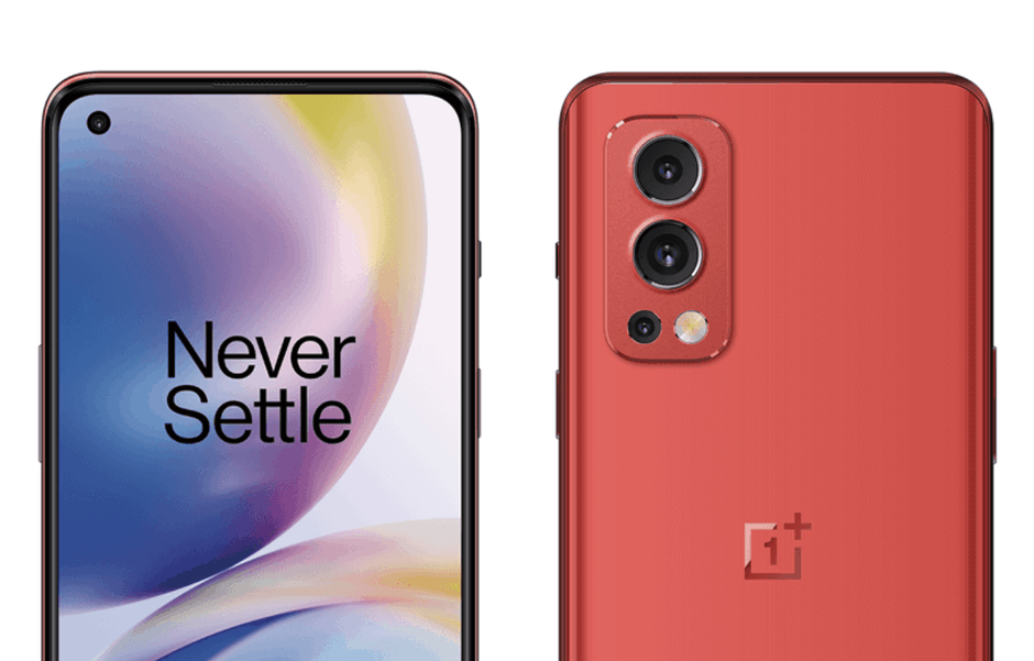 OnePlus Nord 2 flagship
