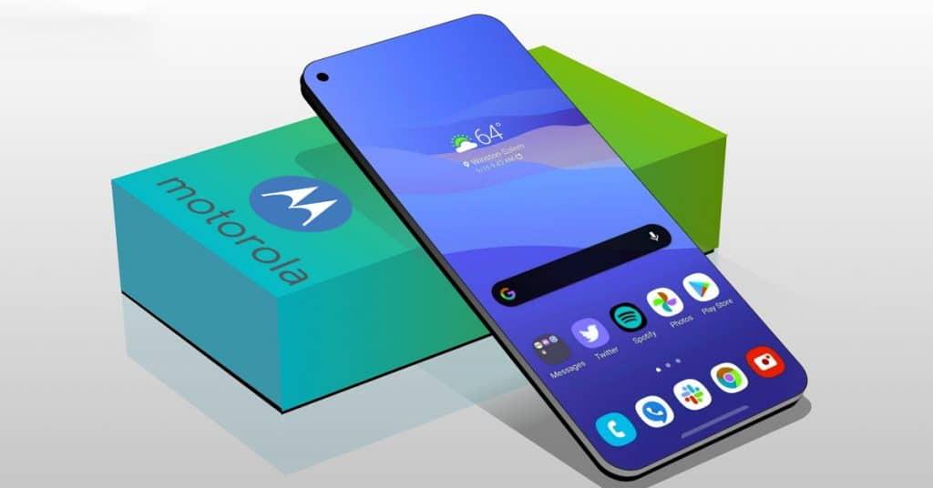 Motorola Moto G50 5G specs