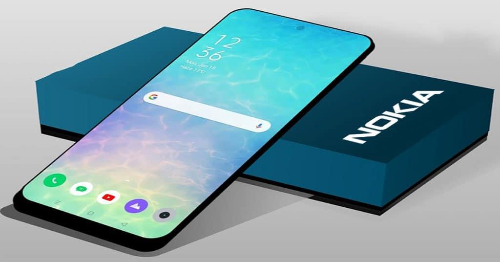 Nokia Beam vs. Samsung Galaxy M32