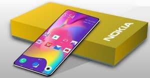 Nokia Vitech vs. Xiaomi Mix 4
