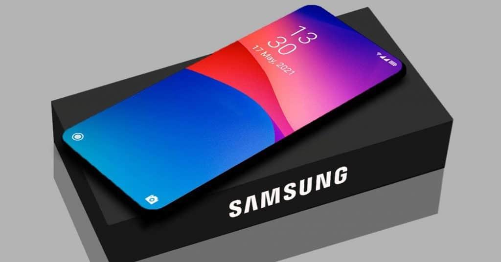 Samsung Galaxy A03s specs