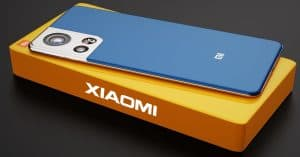 Xiaomi Mi Mix 4 specs