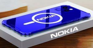 Nokia Zenjutsu vs. Oppo K9 Pro