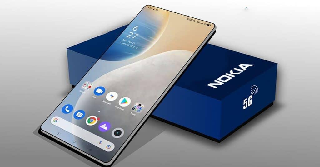 Nokia R10 Max