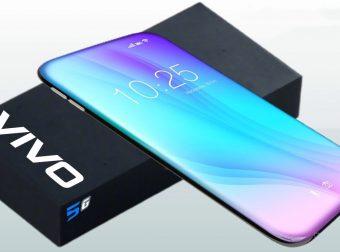 Huawei Enjoy 20 SE vs. Vivo Y72