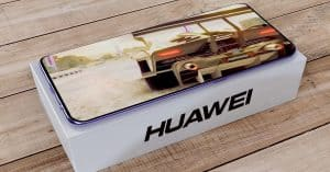 Huawei P40 4G vs. Sony Xperia 5 III: