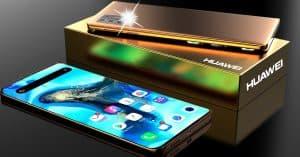 Huawei P50 vs. Motorola Edge 2021