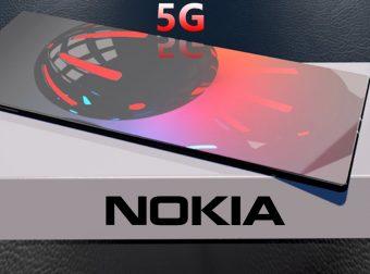 Nokia Alpha vs. Oppo A94 5G