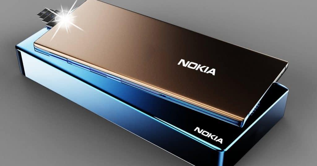 Nokia C9 Max Specs