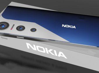 Nokia G50 5G specs