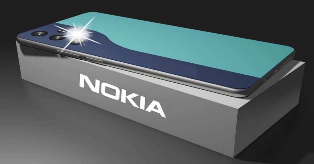 Nokia G50 Max specs