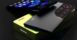 Nokia N9 Pro 2021 Specs