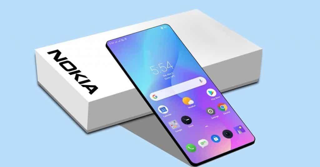 Nokia Beam Max