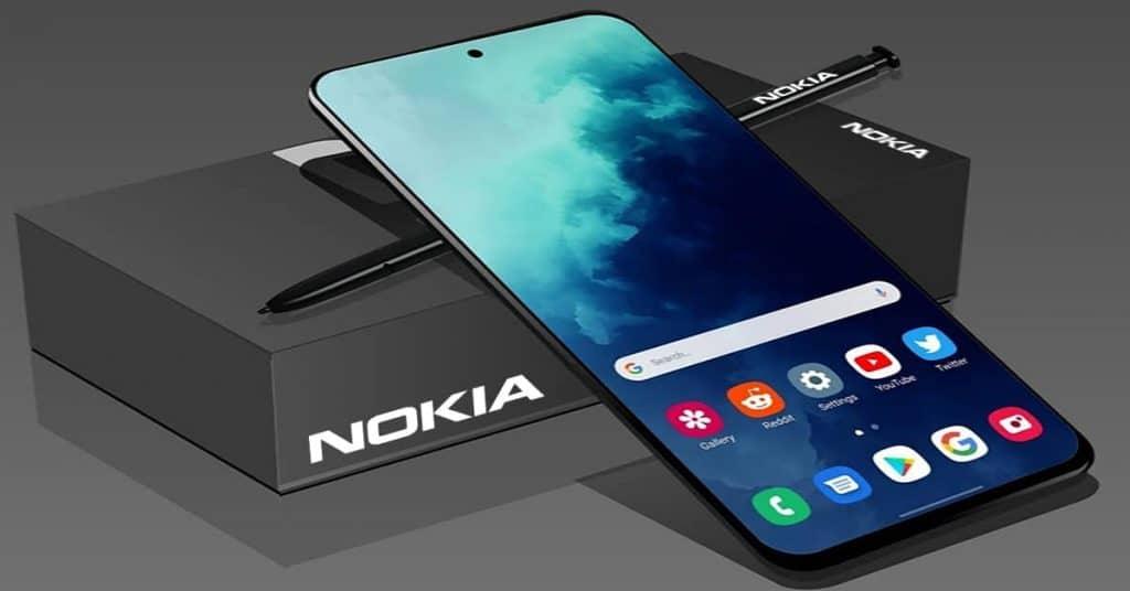 Nokia X99 Premium 2021
