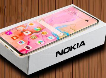 Nokia X99 Pro Max specs